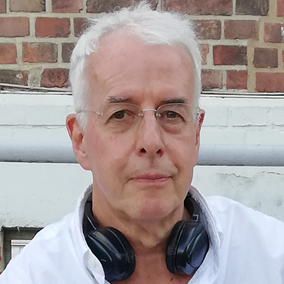 Reinhard Strömer
