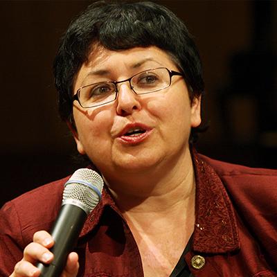 Prof. Sabine Breitsameter